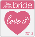 New Jersey Bride Love It Awards 2013